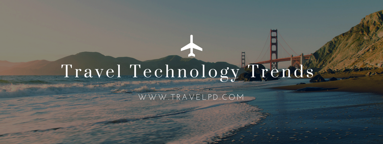 Travel Technology Trends