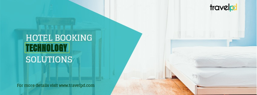 hotel booking software solutions