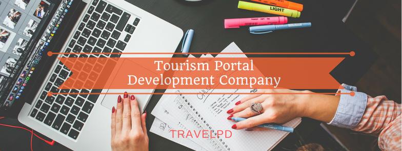 Tourism Portal Development Company