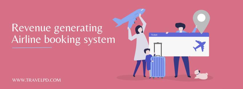 flight booking software development